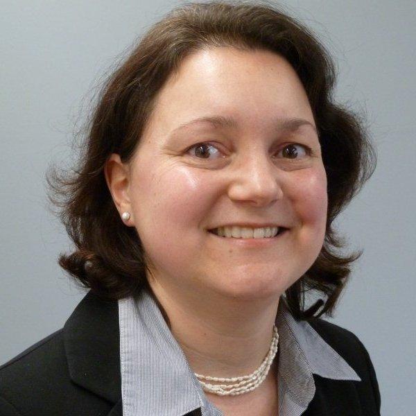Kathleen Straub